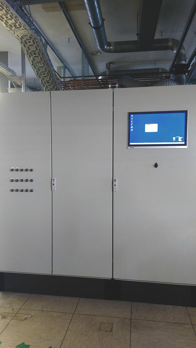 Projekte – FS-Elektrosysteme
