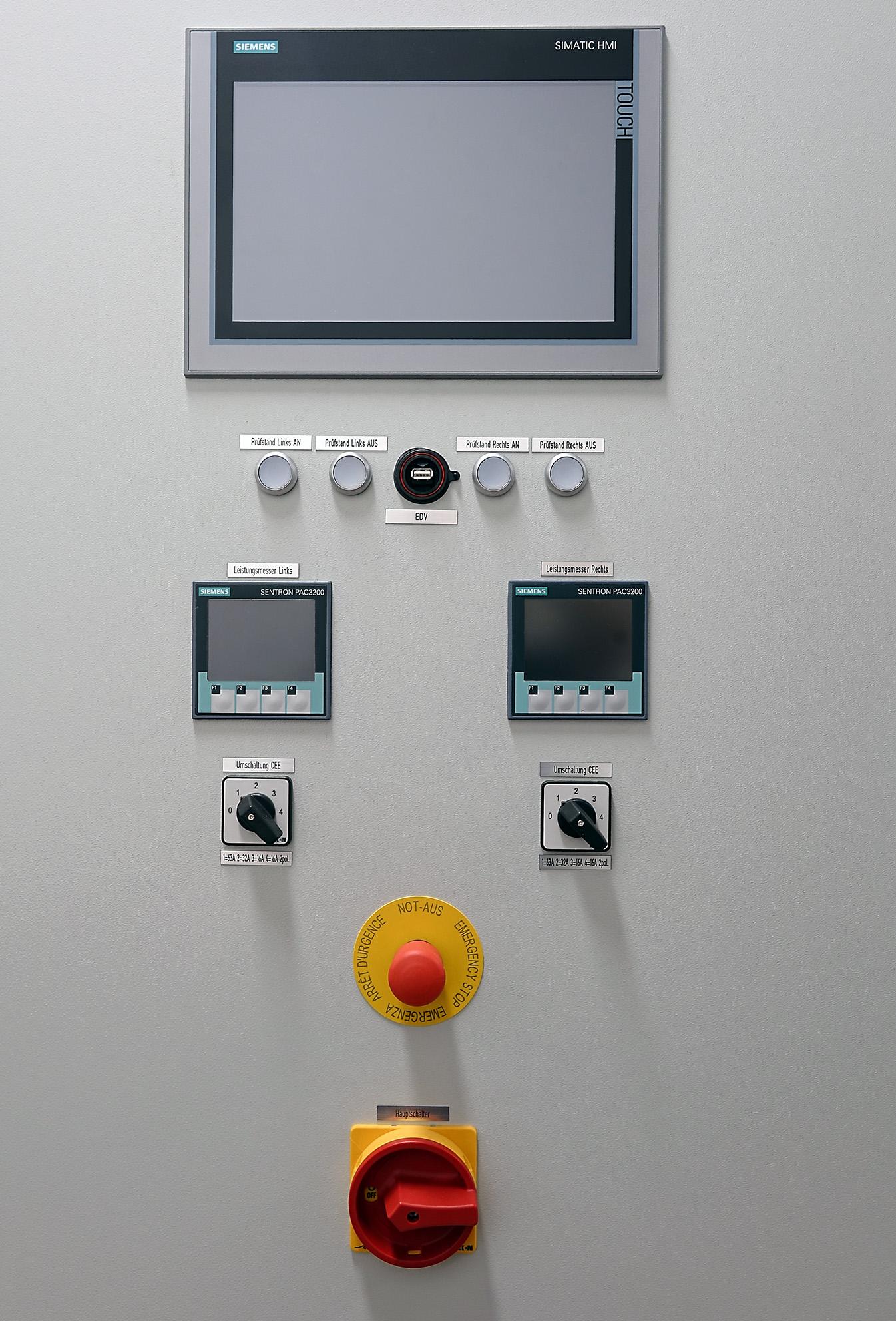 Projects – FS-Elektrosysteme